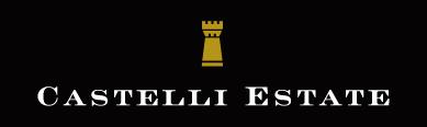 カステリ Castelli ロゴ